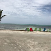 Belize San Pedro Beach