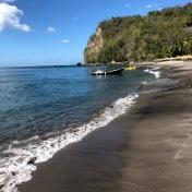 St. Lucia Jade Beach