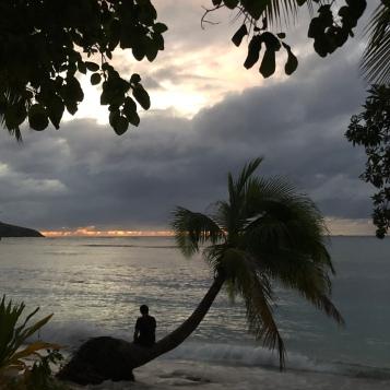 Nacula Island Fiji